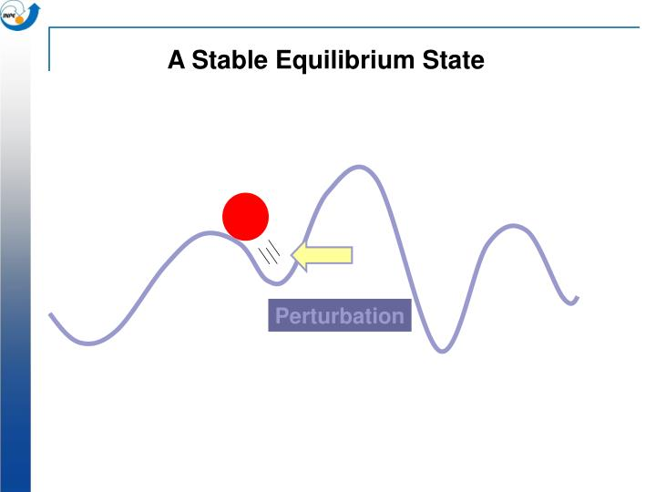 A Stable Equilibrium State