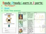 r eady s teady l earn in 3 parts1