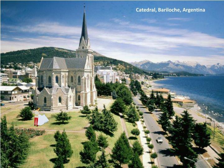 Catedral, Bariloche, Argentina