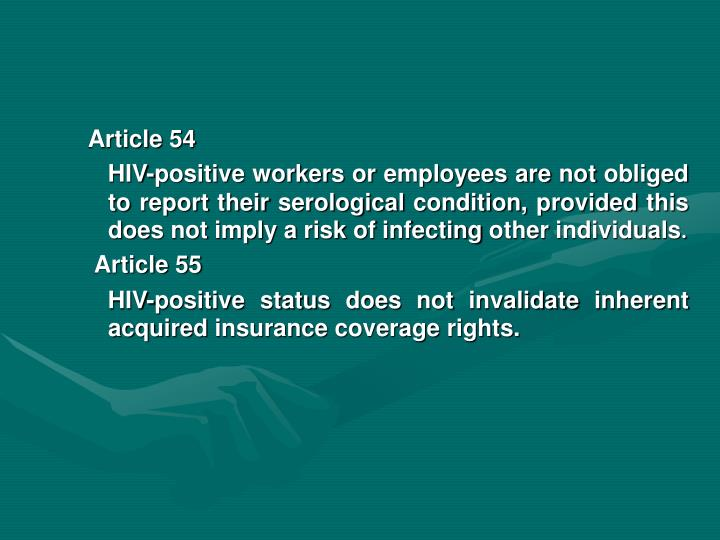 Article 54