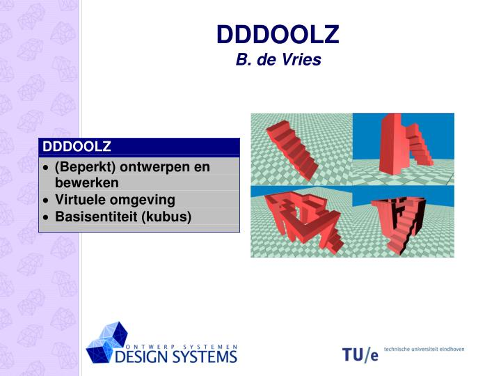 DDDOOLZ