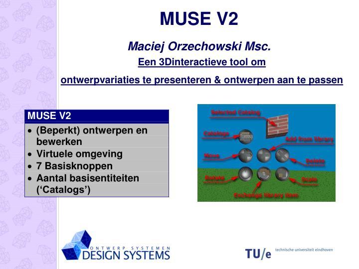 MUSE V2
