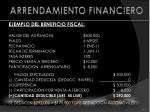 arrendamiento financiero2