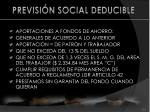previsi n social deducible1