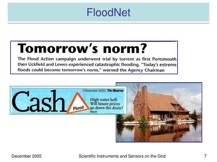 FloodNet