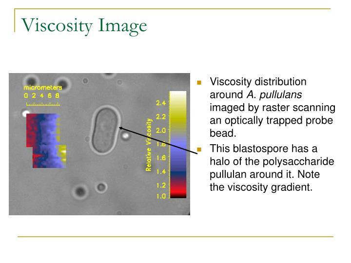 Viscosity Image