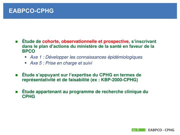 EABPCO-CPHG