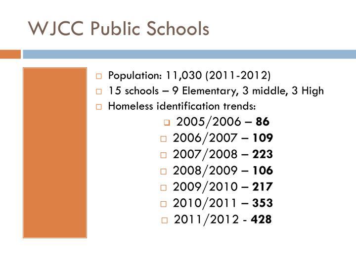 WJCC Public Schools