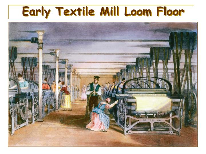 Early Textile