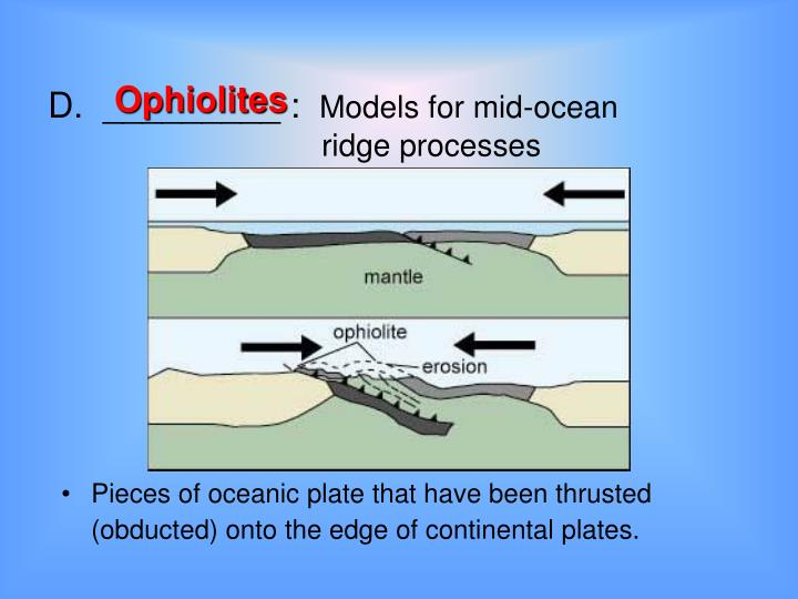 magnetic reversal mid ocean ridges - photo #36