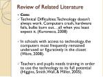 review of related literature2