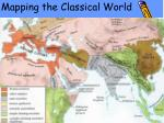 mapping the classical world