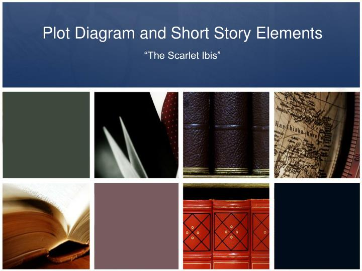 Plot diagram and short story elements