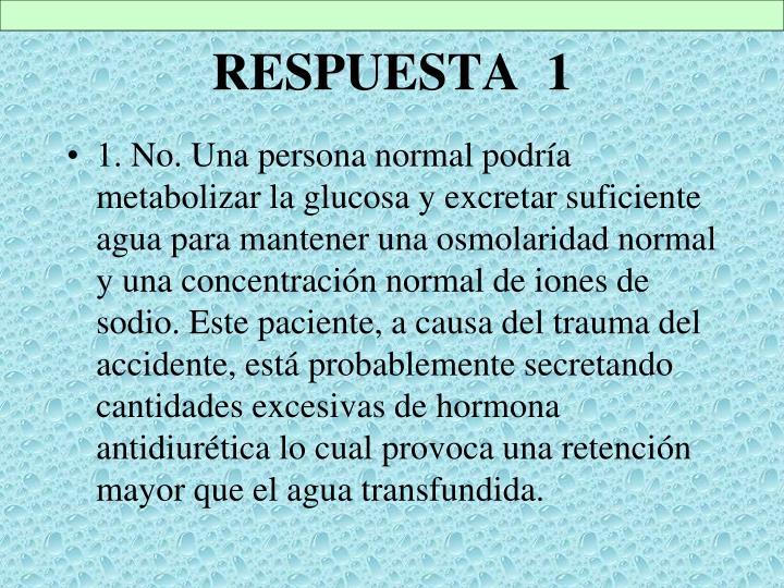 RESPUESTA  1