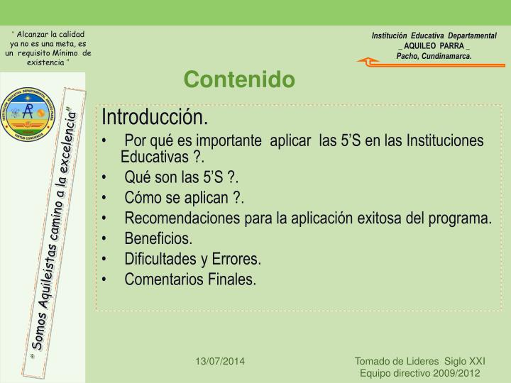 Institución  Educativa  Departamental