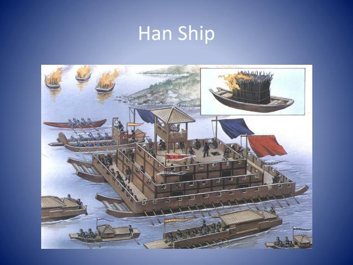 Han Ship