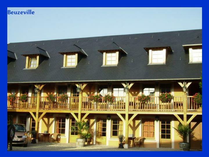 Beuzeville