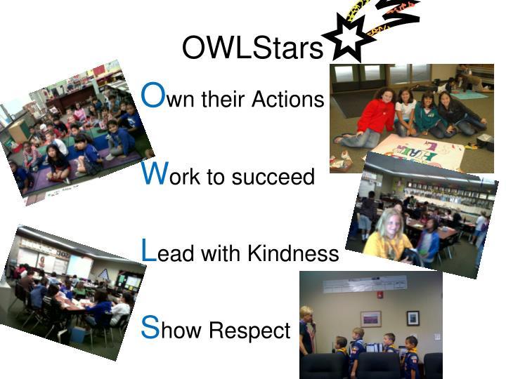 OWLStars
