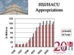 hsi hacu appropriations1