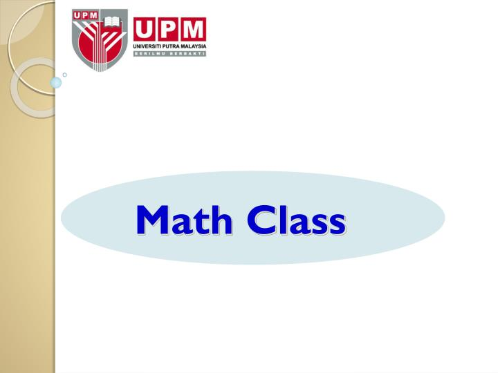 Ppt on math jcmanagement ppt on math toneelgroepblik Images