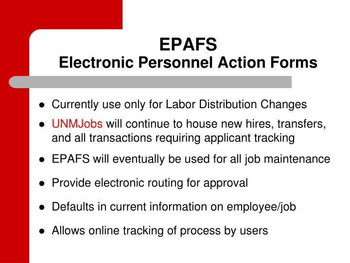 EPAFS