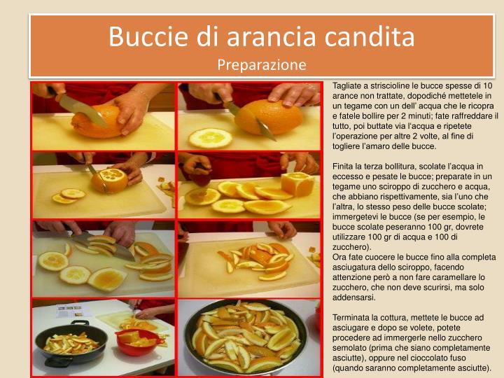 Buccie