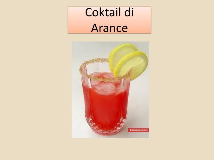 Coktail
