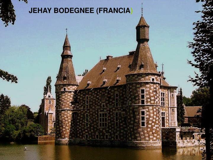 JEHAY BODEGNEE (FRANCIA