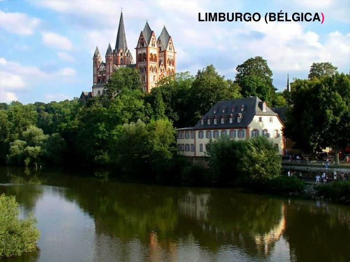 LIMBURGO (BÉLGICA