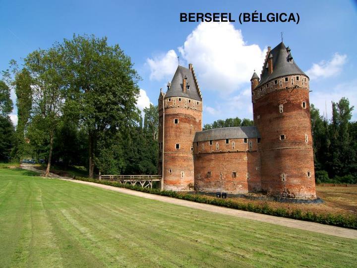 BERSEEL (BÉLGICA)