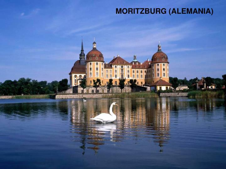 MORITZBURG (ALEMANIA)