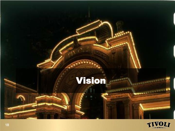 Ny vision