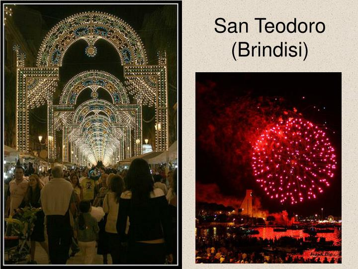 San Teodoro (Brindisi)