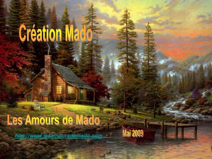 Création Mado