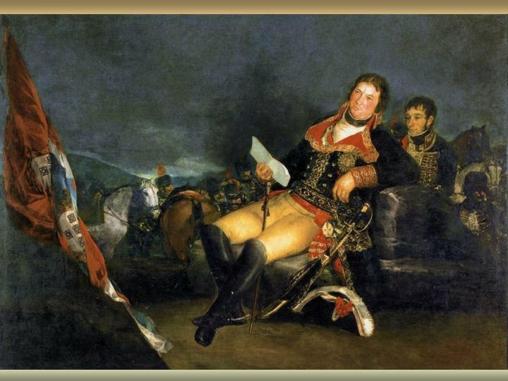 4) El motí d'Aranjuez (març de 1808)