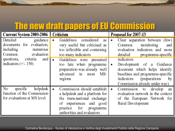 the european council essay This article examines the evolution of the policy narrative created by the  european commission around the establishment of the european.