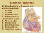 electrical properties2