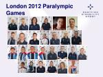 london 2012 paralympic games1