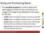 sizing and positioning boxes3
