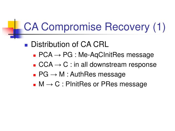 CA Compromise Recovery (1)