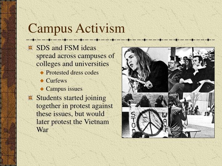 Campus Activism