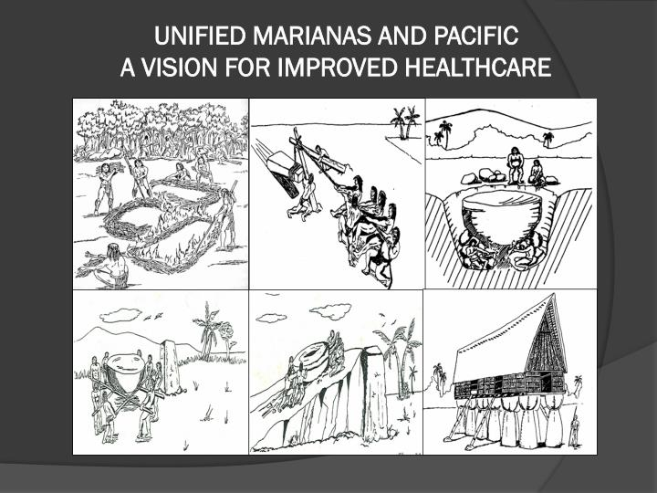 UNIFIED MARIANAS AND PACIFIC