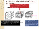 lc phases and thermophysical properties2