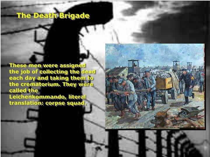 The Death Brigade