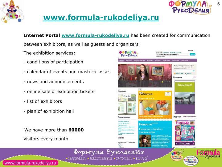 www.formula-rukodeliya.ru