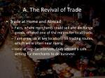 a the revival of trade1