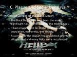 c plague and social upheaval2