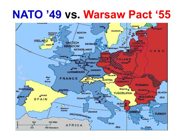 NATO '49