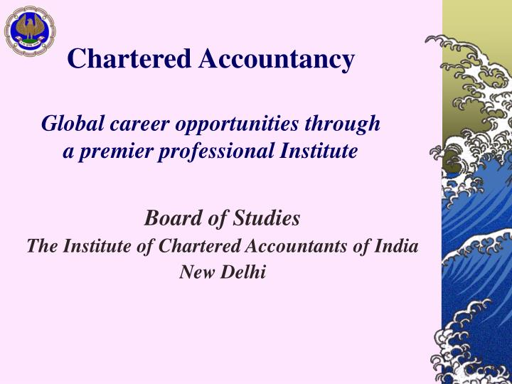 career opportunities for accountants The accounting profession offers a variety of jobs and careers learn about which accounting certification, online degree, or program will start your career and get you the salary you deserve.