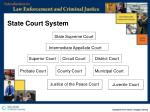 state court system